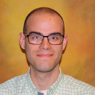 Photo of Owen Biesel