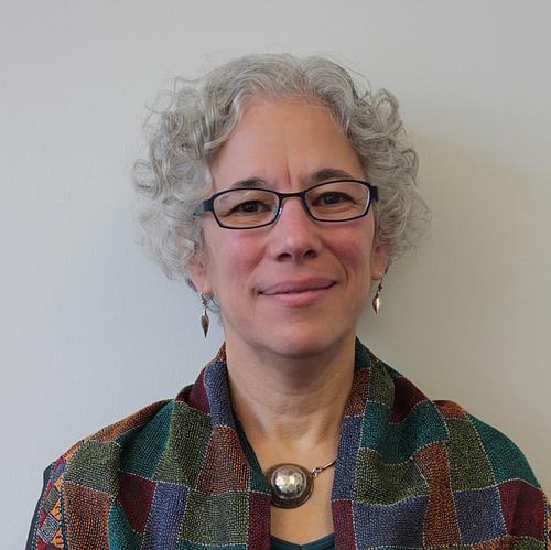 Photo of Pamela Feldman-Savelsberg