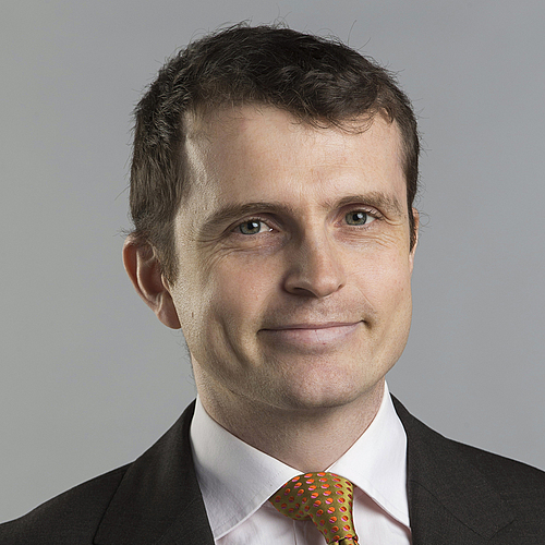 Photo of Paul Petzschmann