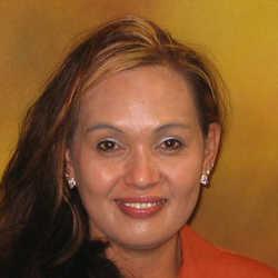Photo of Phoebe Jean Wilmot