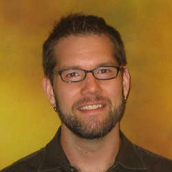 Photo of Ross Elfline