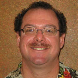 Photo of Richard Keiser
