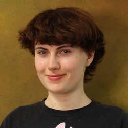 Photo of Sofiya Romanenko