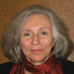 Photo of Ruth Weiner