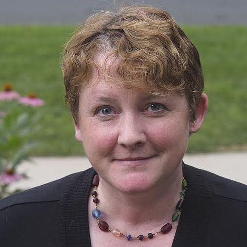 Photo of Becky Zrimsek