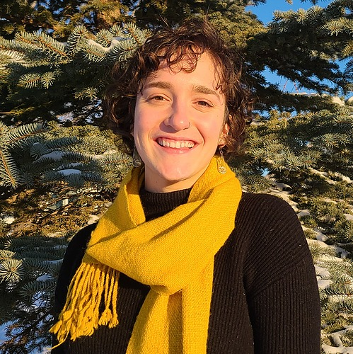 Photo of Anna Schumacher