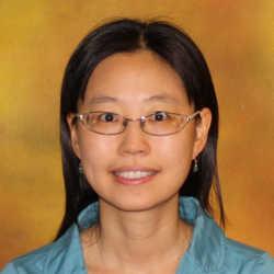 Photo of Shaohua Guo