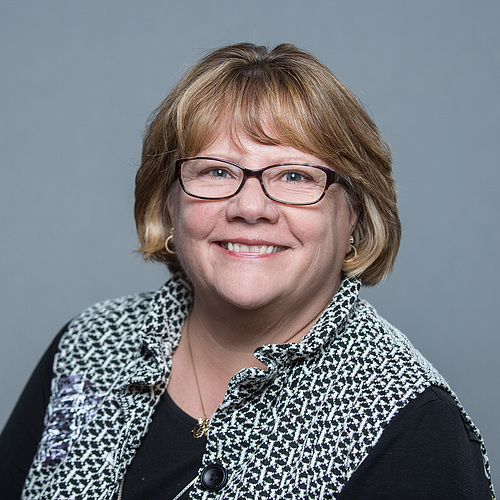 Photo of Sue Streefland