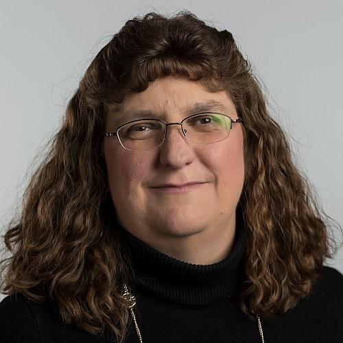 Photo of Tina Kukowski