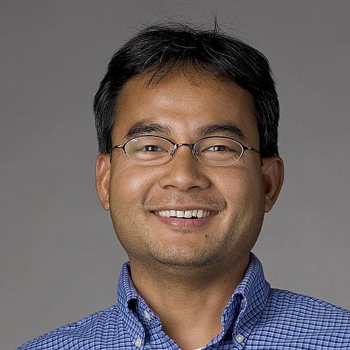 Photo of Tun Myint