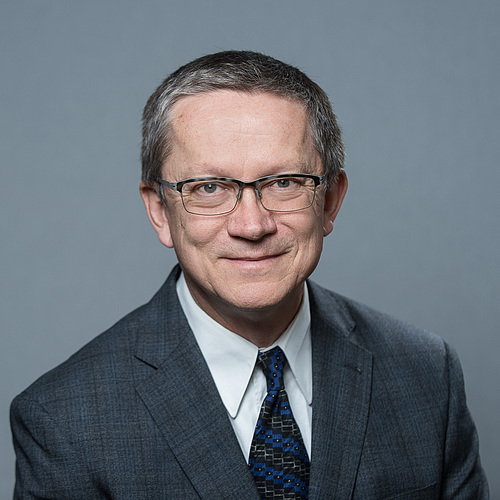 Photo of Todd Orjala