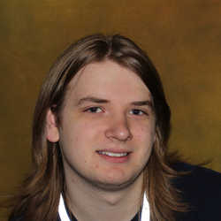 Photo of Jackson Wahl