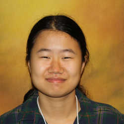 Photo of Yichu Wang